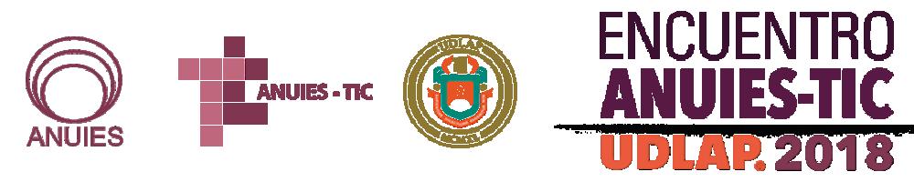 Encuentro ANUIES-TIC 2018