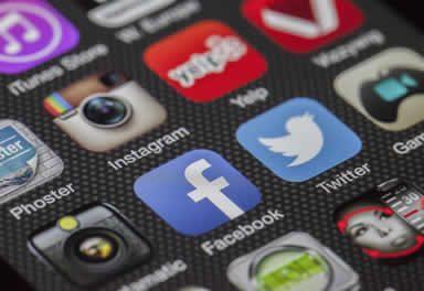 Ciencia de Datos y Redes Sociales