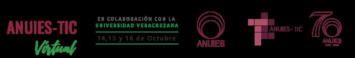 Encuentro ANUIES-TIC 2020 Virtual